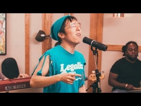 I'm Coming Out | Diana Ross | funk cover ft. Kenton Chen