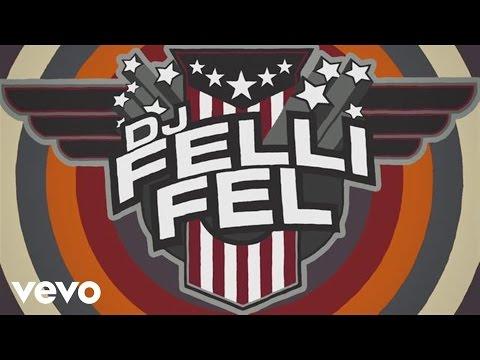 DJ Felli Fel - Have Some Fun (feat. Cee Lo, Pitbull & Juicy J) [Lyric Video]