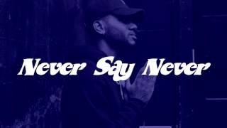 "Bryson Tiller | YFN Lucci |  Future Type Beat ""Never Say Never"""