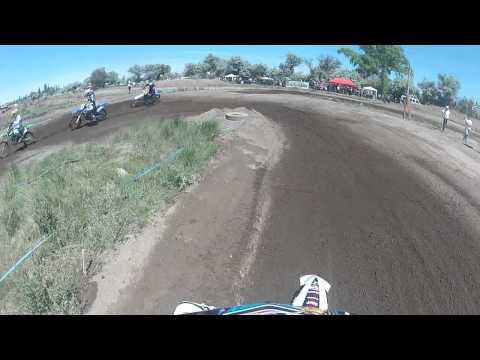 Cuyano de  Motocross San Rafael Mendoza