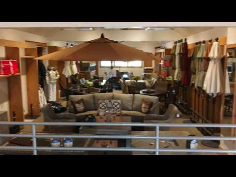 Cole Sport Park City Patio Furniture 2017