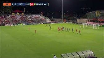 Westfield W-League 2019/20: Round 2 - Brisbane Roar FC Women v Melbourne Victory Women (Full Game)