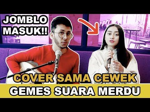 Free Download Brisia Jodie - Kisahku // Cover Sama Cewek Gemesin! Suaranya Itu Lho!! (cover On The Street #9) Mp3 dan Mp4