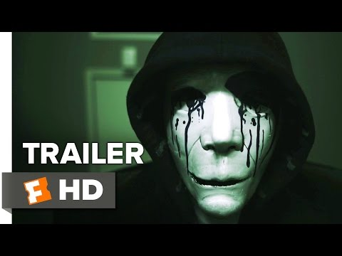 Red Herring Official Trailer 1 (2015) -  Holly Valance, Vincent Pastore Movie HD