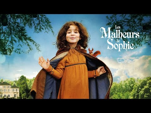Trailer do filme Les malheurs de Sophie