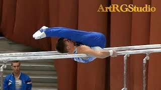 Alexander MYAKININ (ISR) PB AA - 2018 Ukraine International Cup