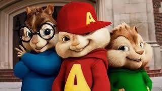 Alvin ve sincaplar yansın geceler