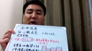 安衛法・面接指導【社労士学習ポイント027】