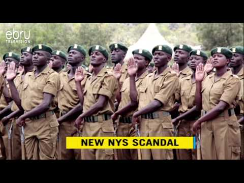 Who Is To Blame On The NYS Scandals?