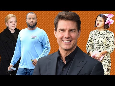 Tom Cruises kids: Everything you need to know about them