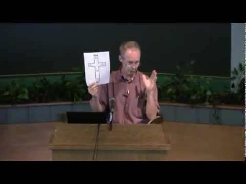 Park Manor Bible Chapel - Speaker: Jim Stevenson