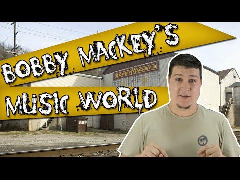 Bobby Mackey Music World: O Bar mais Mal-Assombrado dos Estados Unidos