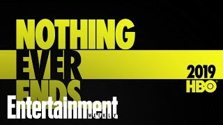 Watchmen Gets HBO Series Order, Teaser Graphic Revealed | News Flash | Entertainment Weekly