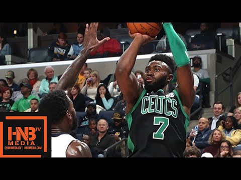 Boston Celtics vs Memphis Grizzlies Full Game Highlights / Week 9 / Dec 16
