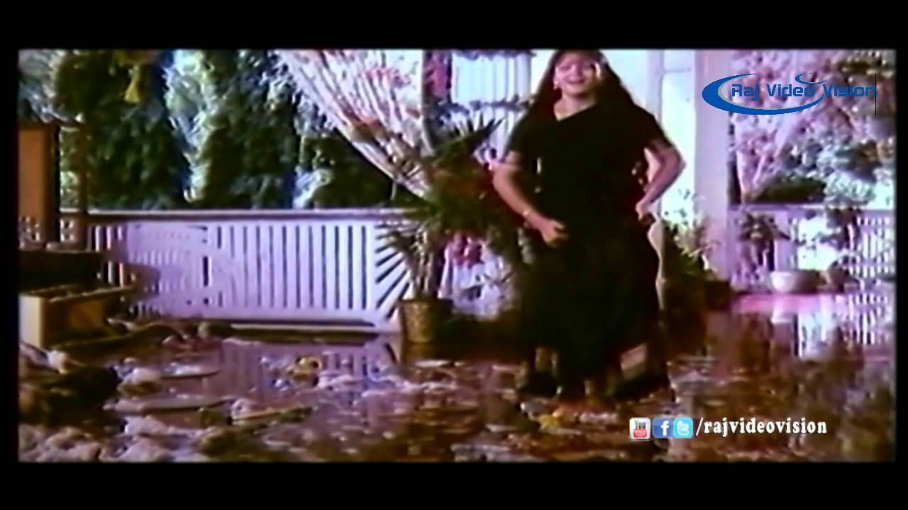 Download Chinna Thambi Full Movie Climax