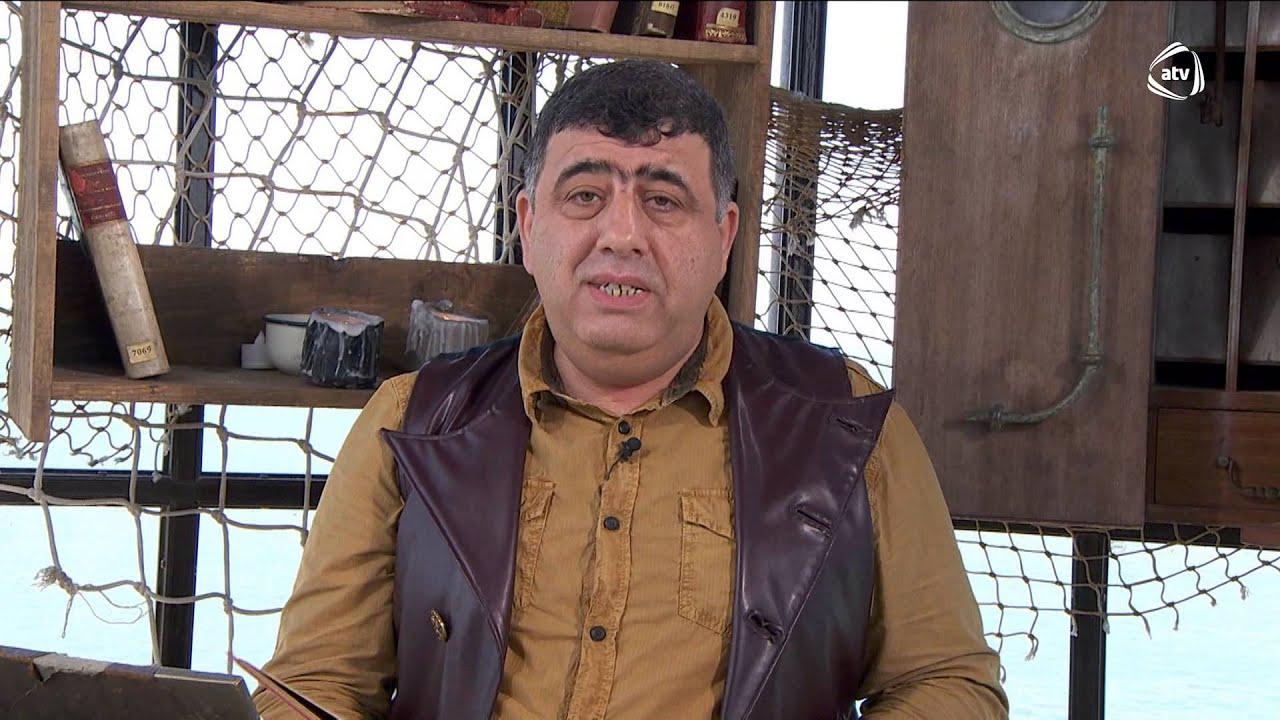 Fort Boyard Azerbaijan 4-cu seriya ATV \ 11.10.13