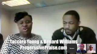 My Take - Progressive Praise & Worship