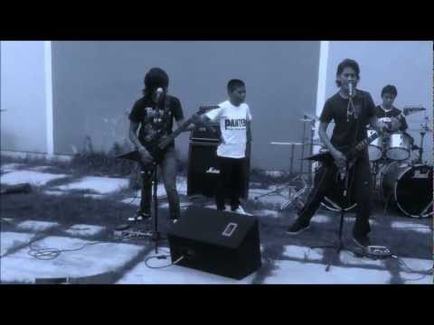 All These Things I Hate - Bullet For My Valentine Cover