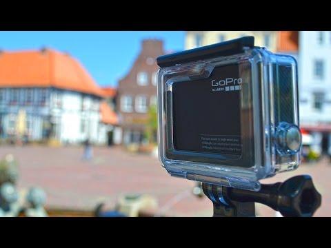 GOPRO Hero 4 Silver - 140€ billiger! (Refurbished)из YouTube · Длительность: 15 мин54 с