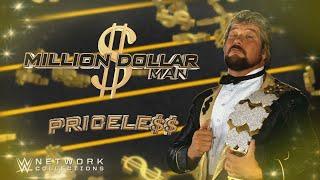 Million Dollar Man: Priceless (WWE Network Collection Intro)