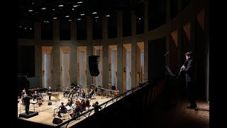 Toru Takemitsu, Archipelago S. - Ensemble intercontemporain