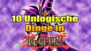 10 Unlogische Dinge in Yu-Gi-Oh! (Teil 2) | SerienReviewer