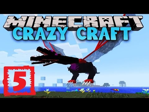 Full download minecraft crazy craft 3 0 unstable for Crazy craft free download
