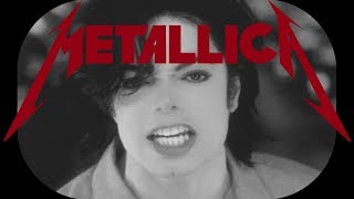 Michael Jackson & Metallica Mash-Up - They Don't Care About Us - by DJ_OXyGeNe_8