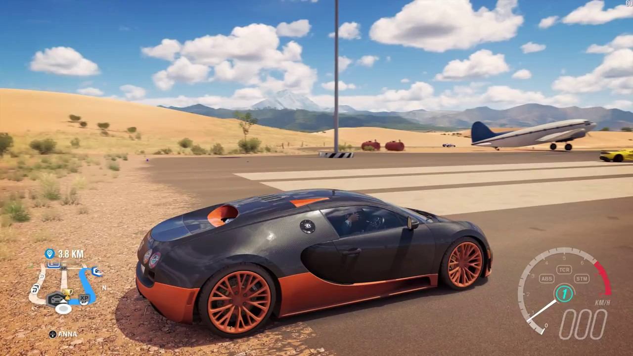 Bugatti veyron crashes