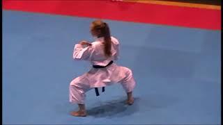 Martial arts Karate España 2015