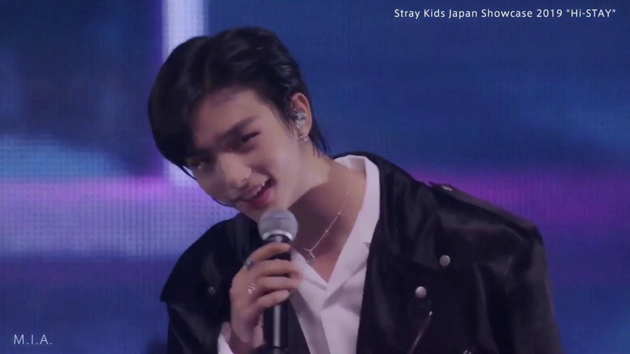 "Download STRAY KIDS ""Hi-STAY"" Japan Showcase 2019 'M.I.A' LIVE"