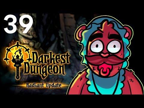 Baer Plays Darkest Dungeon - Radiant Mode (Ep. 39)