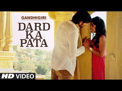 DARD KA PATA Video Song | Gandhigiri | Mohammed Irfan,Sam | T-Series