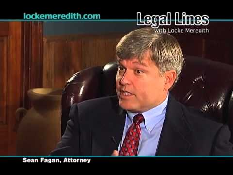 Sean Fagan & Locke Meredith discuss the 3 stages of a claim following an accident