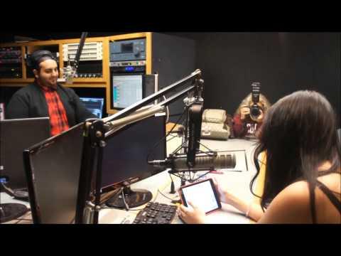 Radio Station Promo Run in San Diego, CA