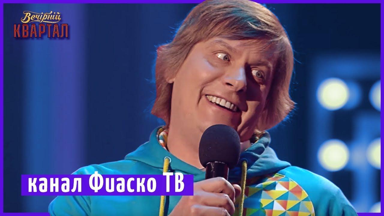 По белорусскому ТВ теперь звучат нацилистические лозунги