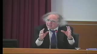2015 apr 23 Vittorino Andreoli  incontra gli educatori professionali - Fonte: Fondazione Oic