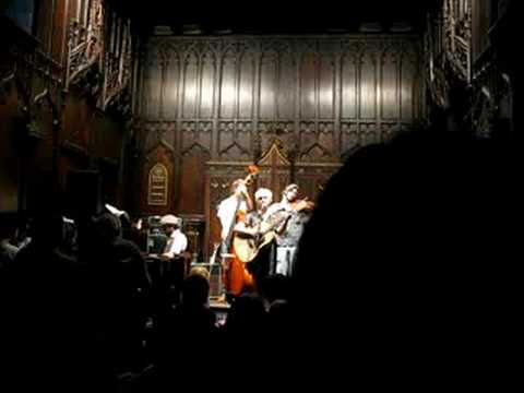 Laura Marling - My Manic and I (live in Philadelphia)