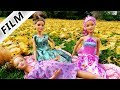 Barbie Film deutsch | Janinas GROßES TALENT | Im Park mit BFF und schwangerer Schwester | Serie