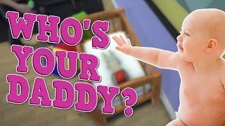 WHOS YOUR DADDY?! #13 | GRZECZNE DZIECKO?! | LJAY, VERTEZ, ŚWIĄTEK