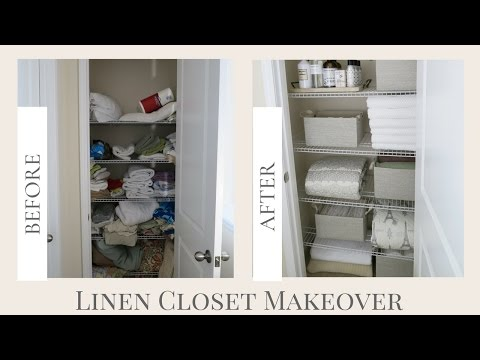 mother's-day-gift-idea-|-mother's-day-linen-closet-makeover-|-home-organization