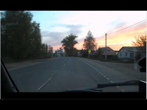Газель. Рейс Тверь-Рыбинск-Псков-С.Петербург- Вологда. Одни проблемы. Чуть доехал.