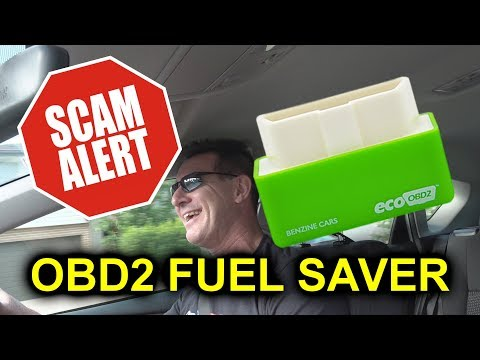 EEVblog #1181 - Car ECO OBD2 Fuel Saver SCAM!