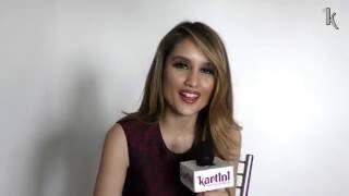 Cinta Laura Kiehl Pilih Jakarta Dibanding Los Angeles