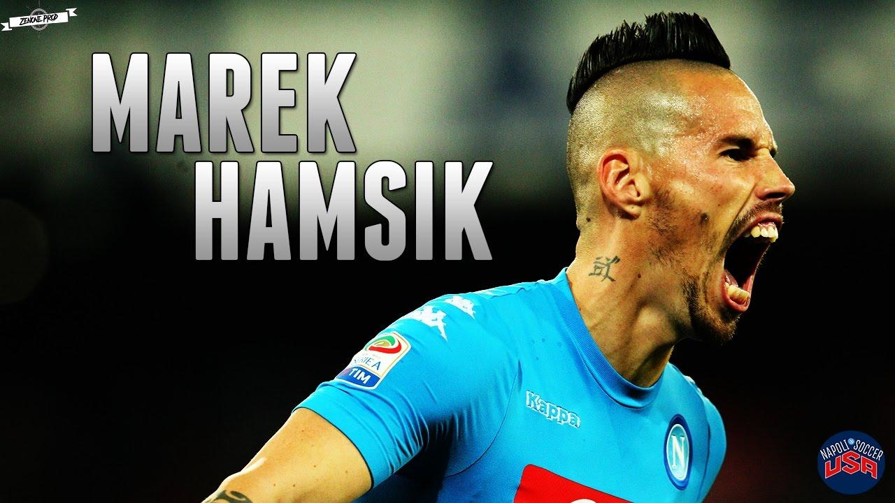 Marek hamsik 2016 2017 goals assists hd 60p youtube for Marek hamsik squadre attuali