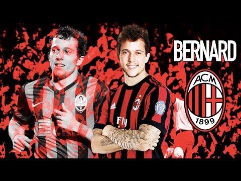 BERNARD - Welcome to MILAN? ● 4K