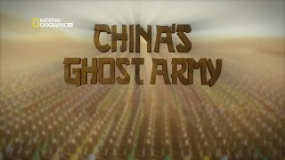 China's Ghost Army (720p)