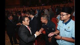 Bekalan air Selangor cukup
