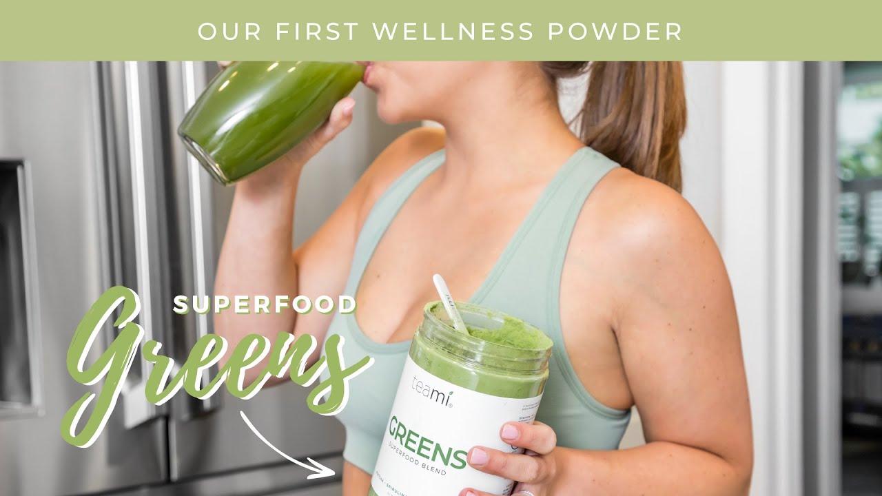 8 Greens Dietary Supplement