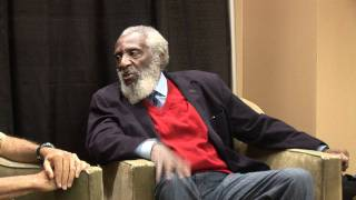 Gambar cover Awake 'n Bake with Dick Gregory on Natural Foods
